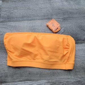 Junior's . Xhilaration Size (L ) (M) Top Orange